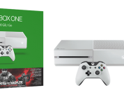 Xbox One Special Edition Gears of War Bundle Announced