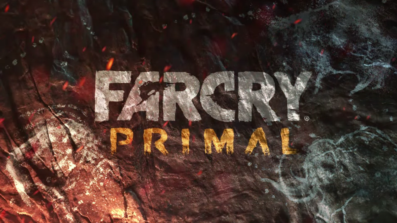 Far Cry Primal World Premiere Demo Shown Off At Game Awards 2015 Rectify Gamingrectify Gaming