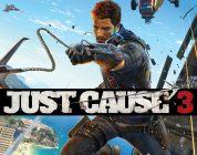 Just Cause 3: Mech Assault DLC release date announced