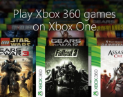 Xbox One Backward Compatibile Games List Officially Revealed