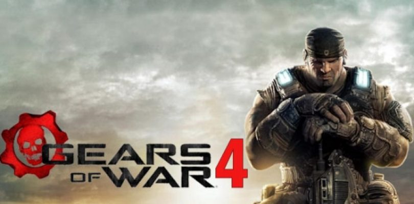 Gears of War 4 gets listed for PC
