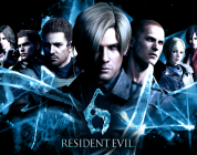 Resident Evil 6 confirmed for Xbox One and PS4