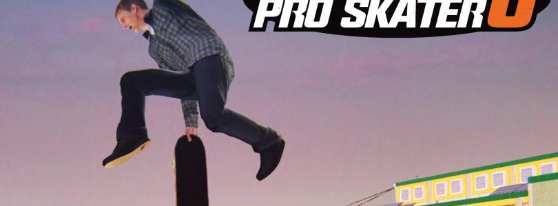 Tony Hawk Pro Skater 5 gets 7.8 GB patch, TMNT campaign
