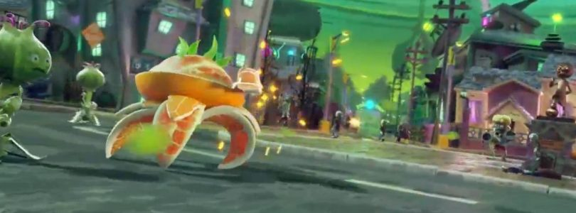 Plants vs Zombies Garden Warfare 2 now available for pre-order