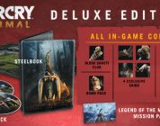 Far Cry Primal gets awesome, cheap special editions