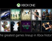 Xbox's Aaron Greenberg Expects A Bigger and Better 2016 Lineup than 2015