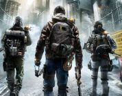 The Division infographic shows that players have killed, helped, and exercised a lot