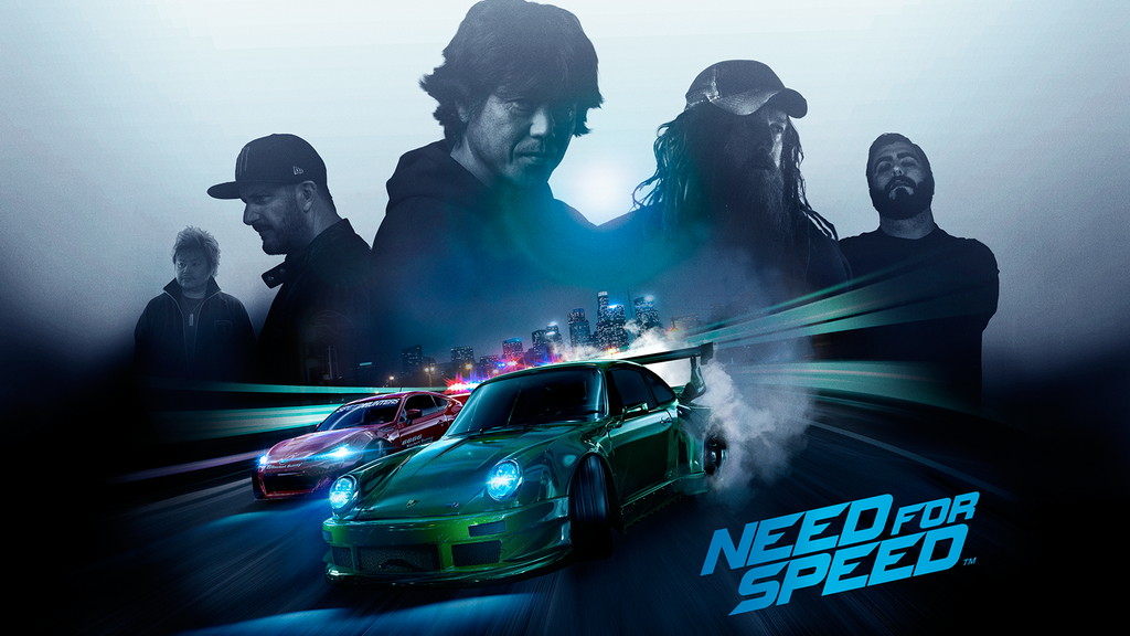Need for Speed: Need, or not? Our Review | Rectify Gaming  Need for Speed:...