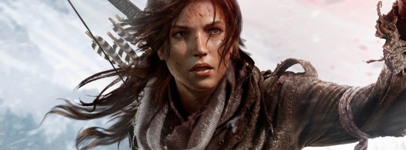 Rise Of The Tomb Raider Passes One Million Sales