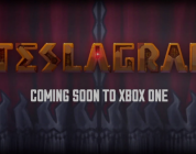 Teslagrad gets 10 exclusive levels, new trailer for Xbox One