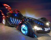 Batman V Superman Car Pack hitting Rocket League next month