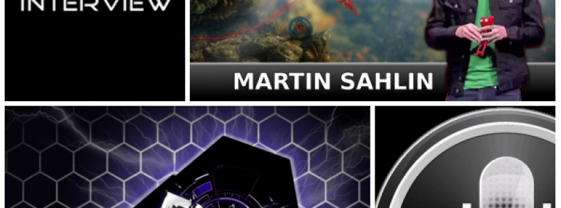 Rectify Gaming Podcast Episode #21 – Interview with Martin Sahlin + more.