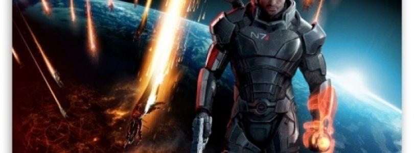 Mass Effect: Andromeda job listing reveals studio's desire to improve gun mechanics