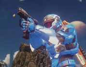 Here's what else is coming to the Halo 5 Hammer Storm update