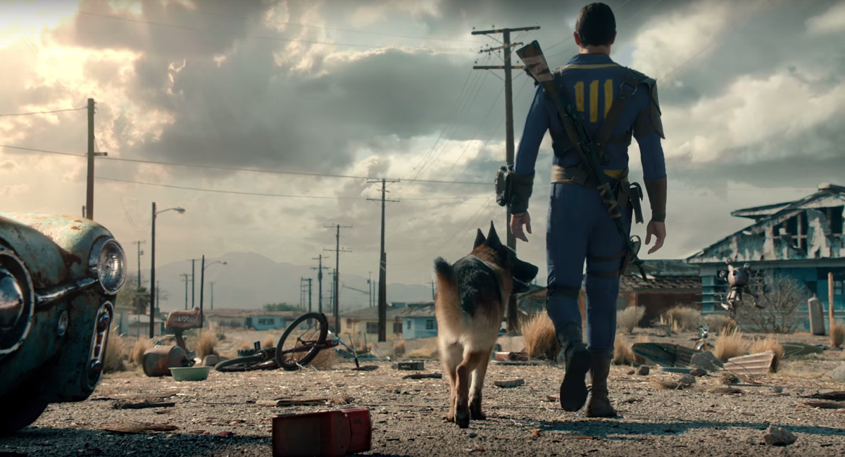 Bethesda Looking To Bring More Titles To Switch