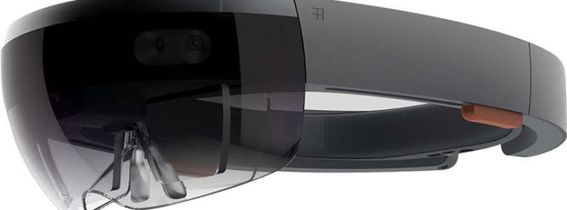 Microsoft HoloLens Development Kit now available for pre-order. Ships This March.