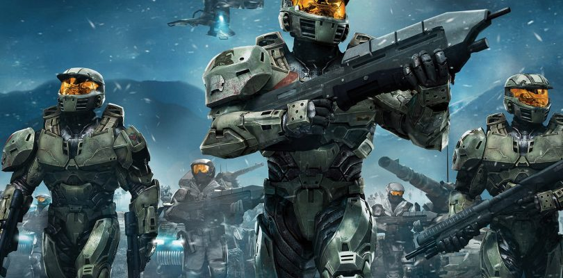 There once was a Halo movie being made, here's why you're just hearing about it now and what it was like