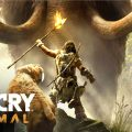 Far Cry Primal leads the latest UK Charts