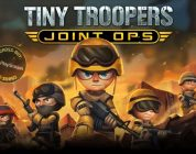 Tiny Troopers Joint Ops shoots onto Xbox One this month