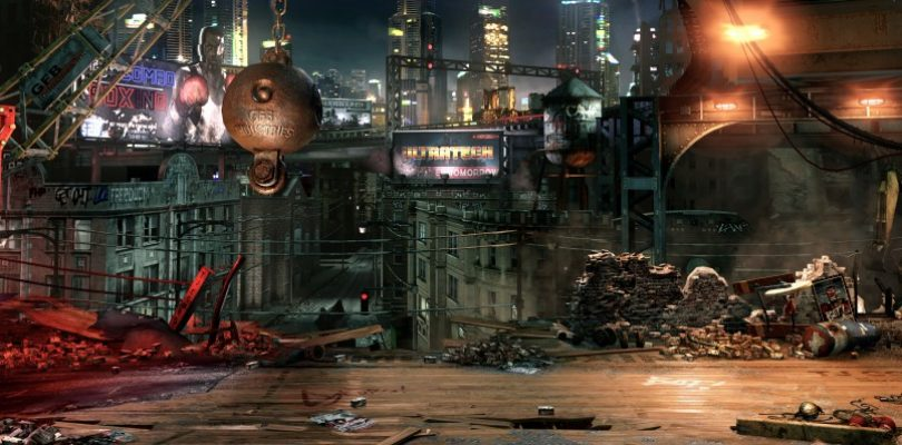 Killer Instinct Season 3 will have improved graphics dev says