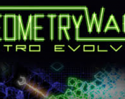 Geometry Wars Evolved is now backwards compatible on the Xbox One