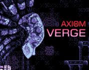 Axiom Verge announced for Wii U and Xbox One.