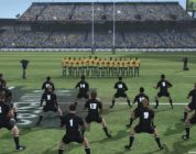 Rugby Challenge 3 Xbox and PlayStation release date announced.