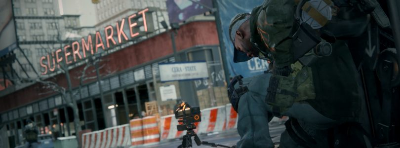 The Division day one patch notes revealed.