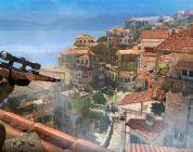 Sniper Elite 4 launching this year for Xbox One, PS4 and PC.