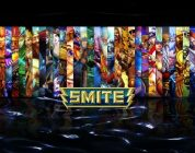 PS4 players – SMITE is now in open beta for all