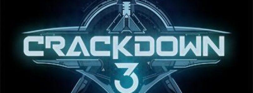 "Crackdown 3 news coming ""soon"""