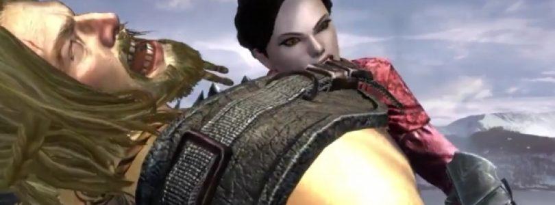 Killer Instinct Tusk trailer reveals Maya's sister as next character
