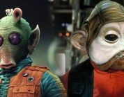 Star Wars Battlefront confirms Greedo and Nien Nunb for Outer Rim DLC
