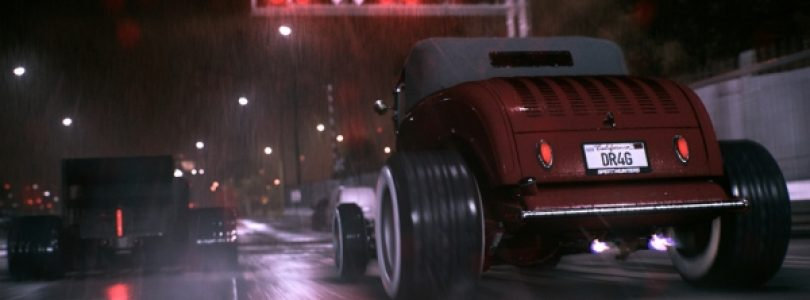 Need for Speed update brings Hot rods, manual transmission and expanded garage storage