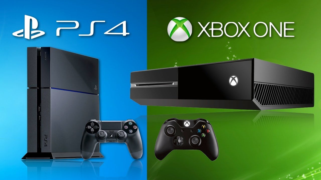 Over 18 Million Xbox One's sold so far!