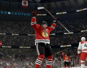 NHL 16 arrives in the EA Access Vault March 29th.