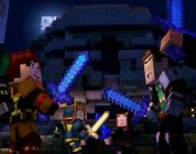 Minecraft: Story Mode Episode 5 release date announced, 3 additional episodes coming.