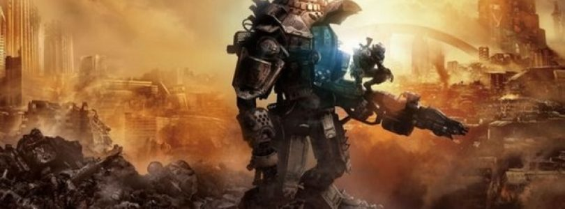 Titanfall coming soon to EA Origin Access.