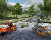 Riptide GP: Renegade coming to PS4, Xbox One and Windows 10
