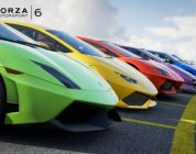 Forza Motorsport will feature Lamborghini as next cover vehicle