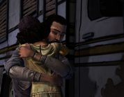 Telltale The Walking Dead season 3 is out this year