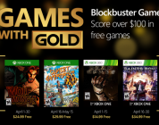 Xbox Games with Gold for April includes Sunset Overdrive and more!