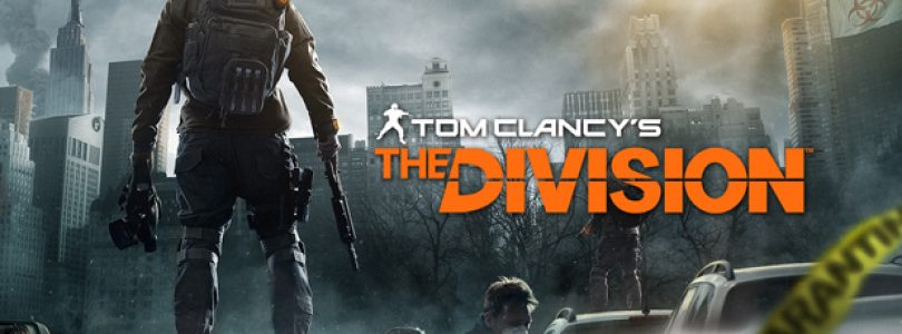 Tom Clancy's The Division leads latest UK Charts + biggest-ever Q1 launch in the UK.