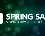 Xbox Spring Sale offers discounts on 150+ games.