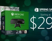 Xbox Spring Sale begins March 20th.