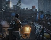 The Division stays on top in the latest UK charts.