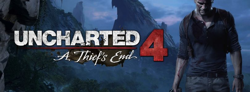 Uncharted 4 A Thief's End has sold over 8.7 million copies in under a year, series passed 36 million units.