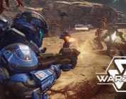 Warzone Turbo is now LIVE in Halo 5 until Aprils 4th.