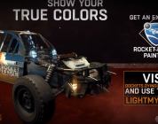 Rocket League and Dying Light team up!