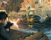 Quantum Break is now the best-selling new Microsoft Studios IP this generation.